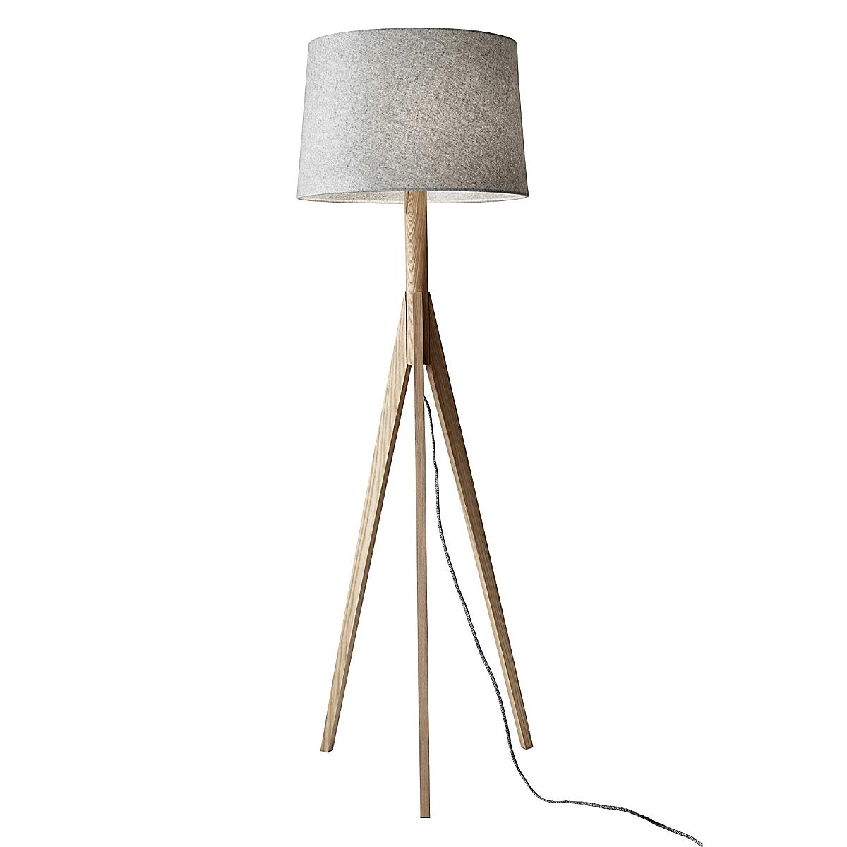 Modish Floor Lamp