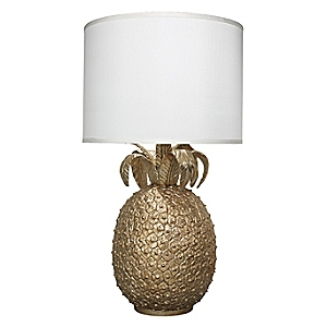 Color red orange yellow gold type table lamps pineapple table lamp aloadofball Choice Image