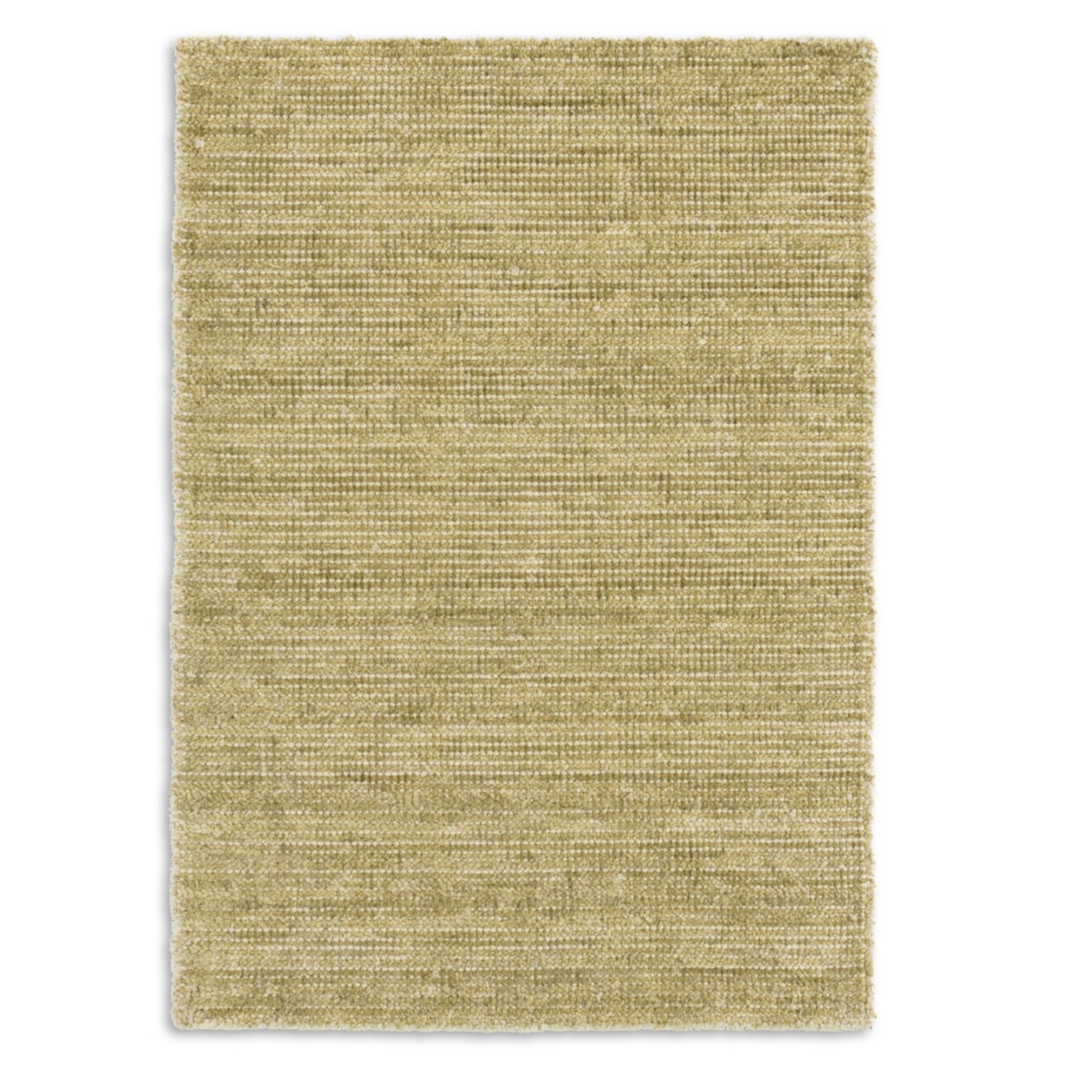 Quartz Woven Viscose/Cotton Rug - Lichen