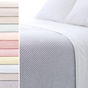 Quinn Cotton Blanket