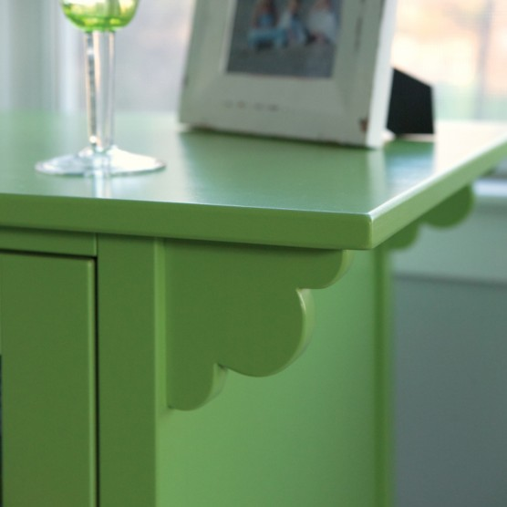 Ruby Sound Cabinet By Maine Cottage