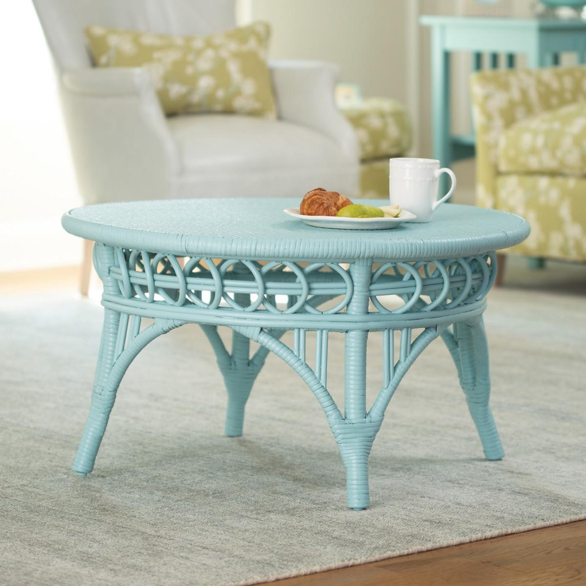 Sally Cocktail Table