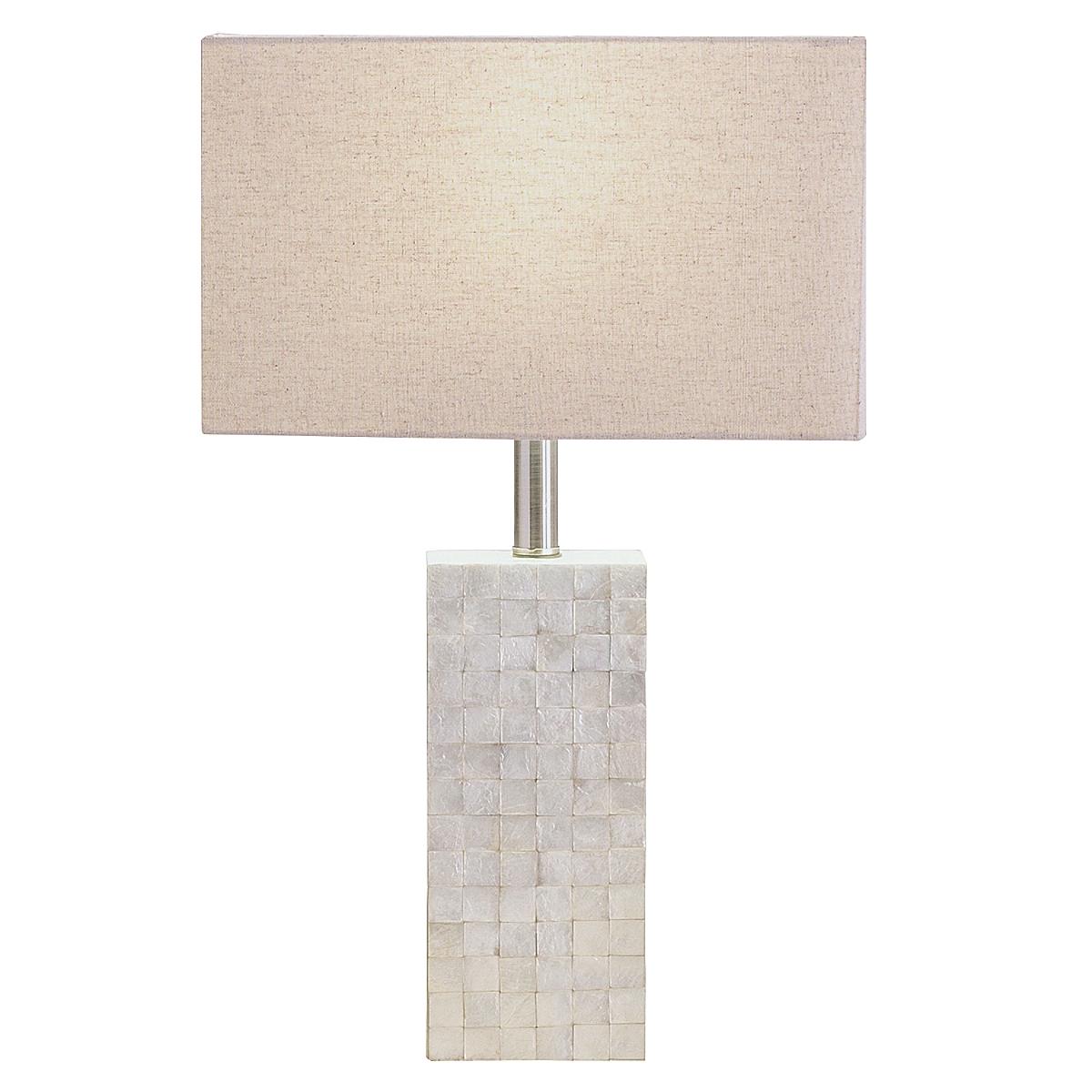 Savannah Tall Lamp