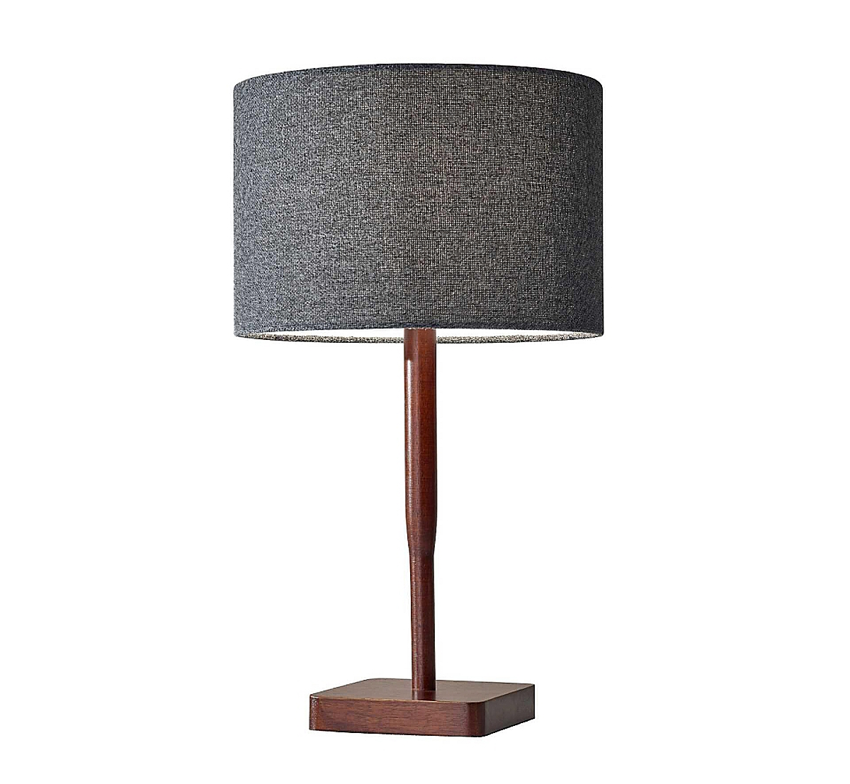 Scandinavian Table Lamp - Dark