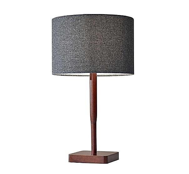 Scandinavian table lamp dark maine cottage scandinavian table lamp dark aloadofball Image collections