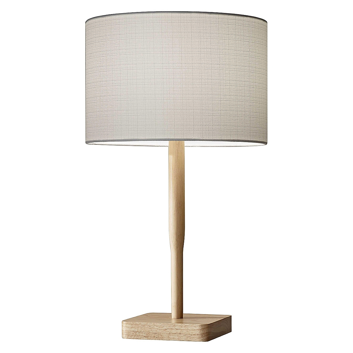Scandinavian Table Lamp - Light
