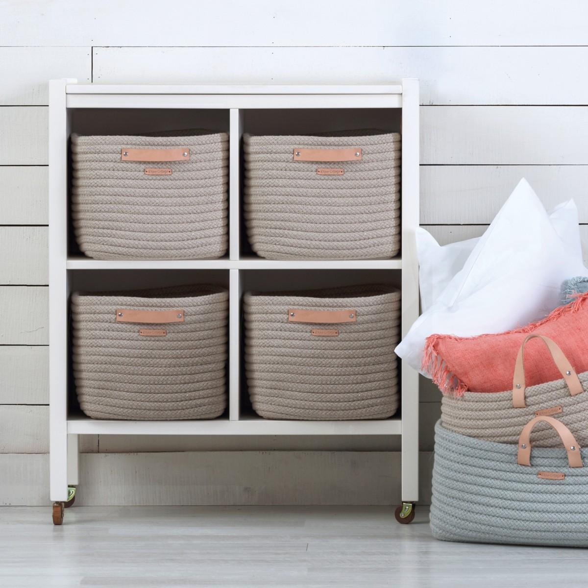 Small Stow-Away Shelf