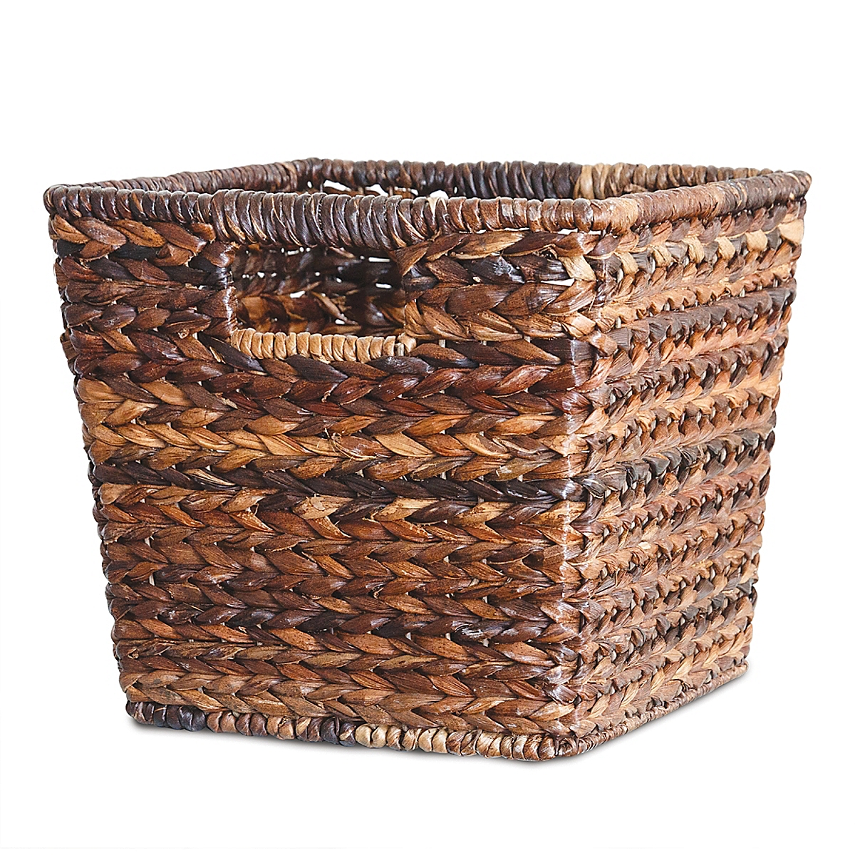 Stow-Away Basket - Coffee