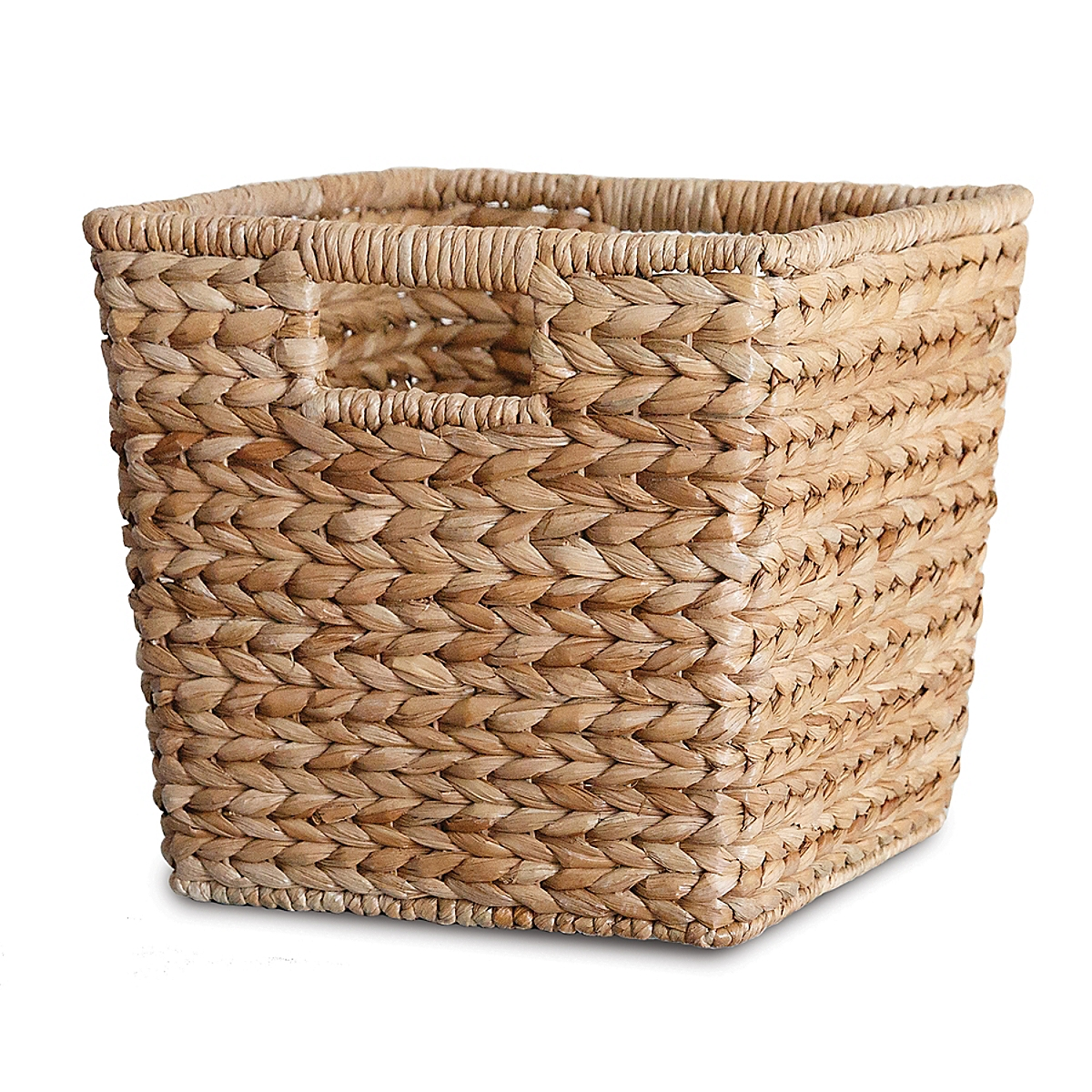 Stow-Away Basket - Natural