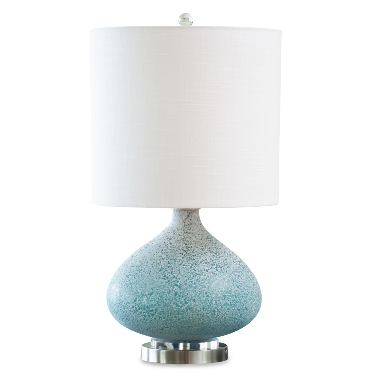 Sea Spray Table Lamp