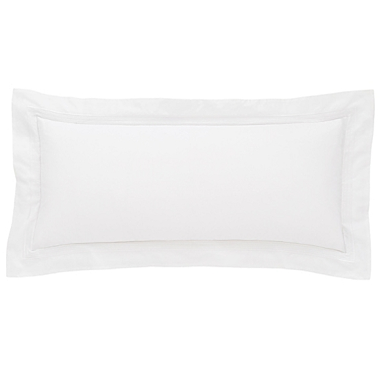 Decorative Pillow Trio : Trio White Decorative Pillow Maine Cottage