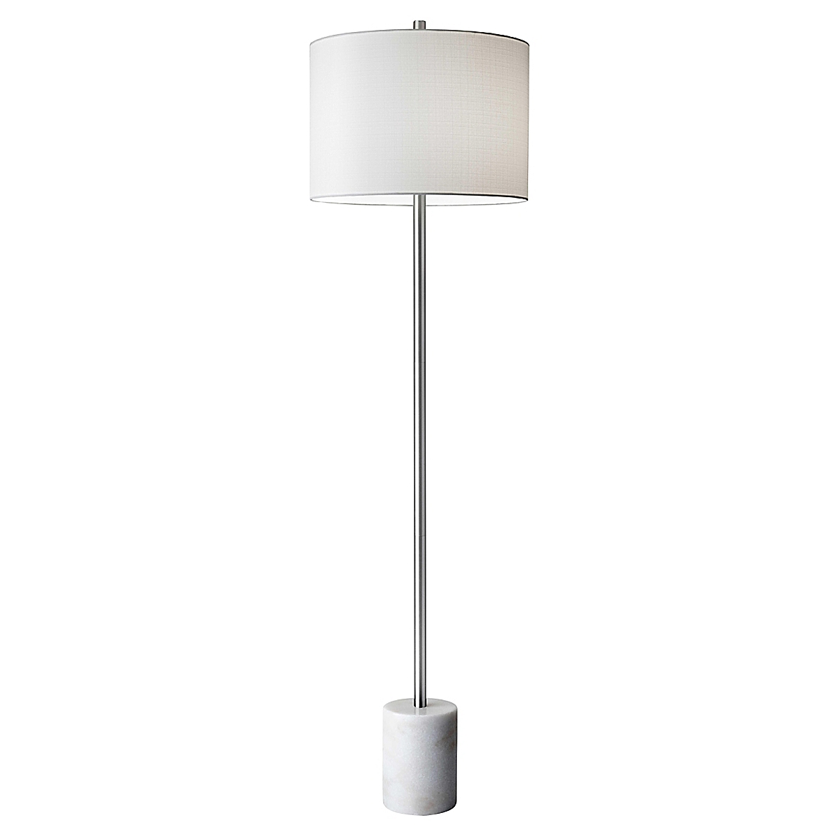 Urban Marble Floor Lamp