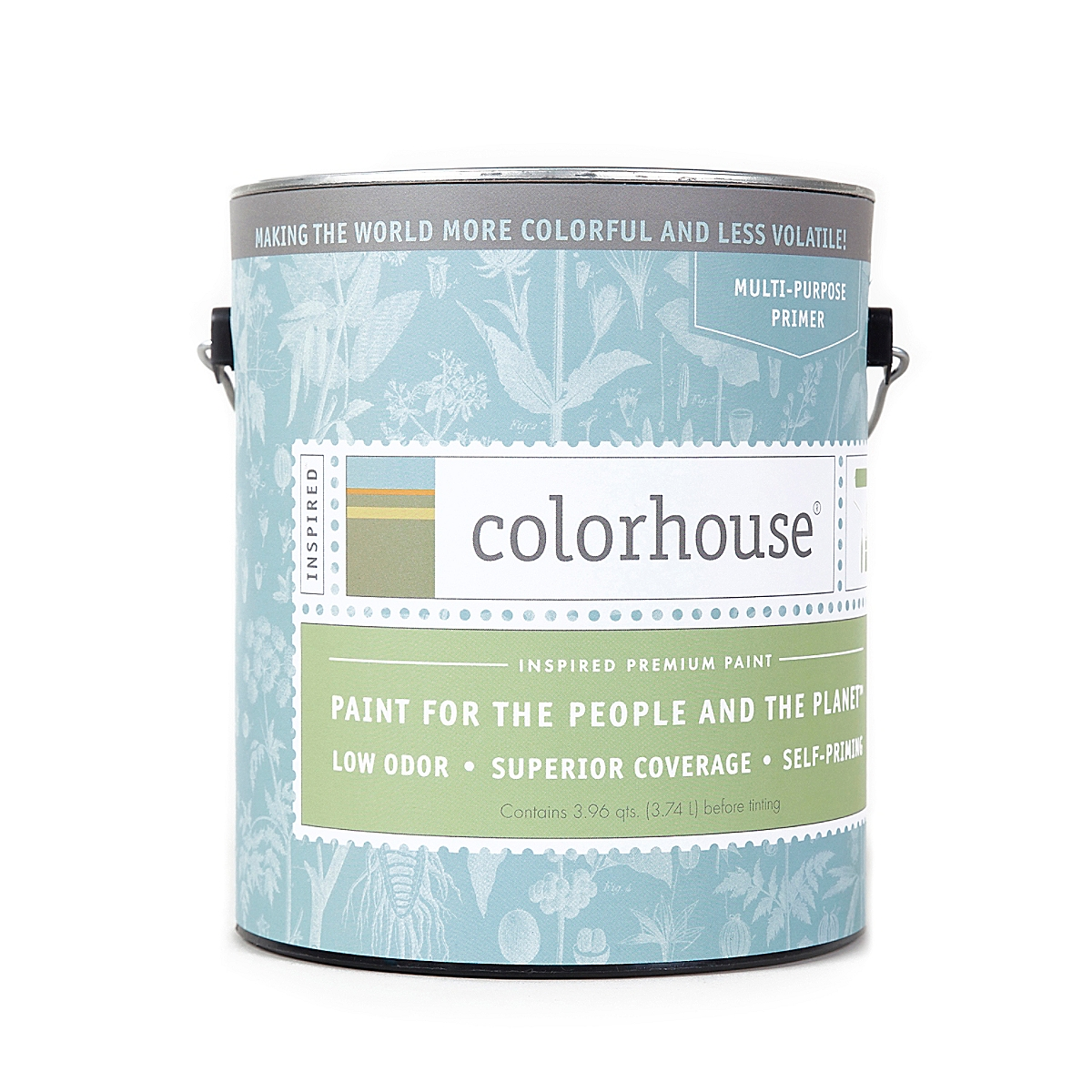 Wall Paint Primer
