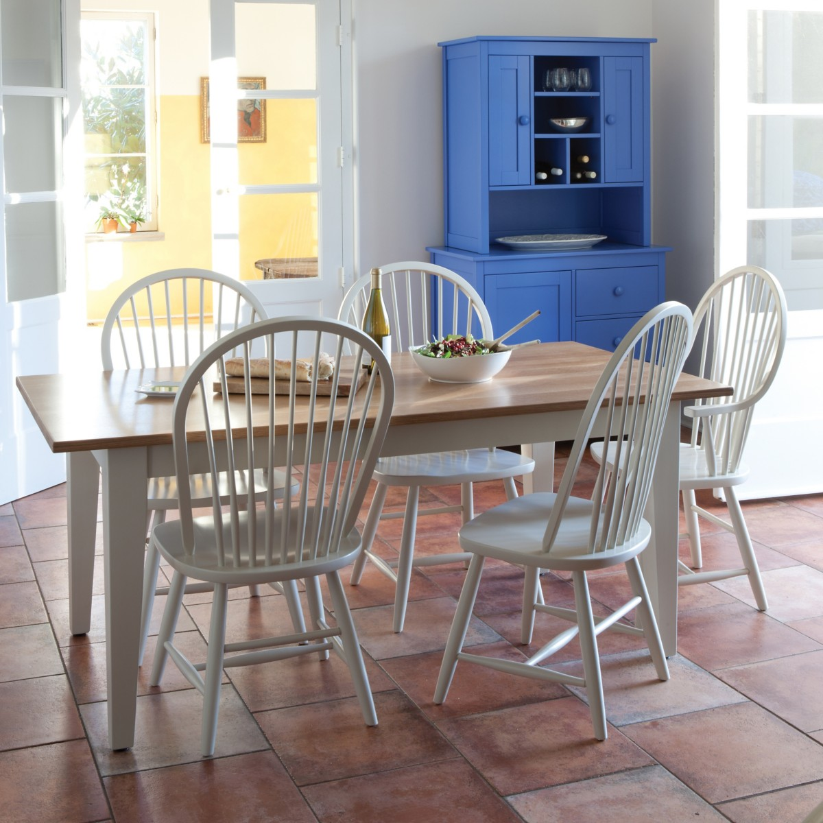 Windsor Dining Chair | Dining & Desk Chairs | Maine Cottage®