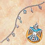 Sacred Spirits Charm Bracelet