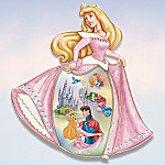 Disney Sleeping Beauty Collectible Wall Decor Collector Plate
