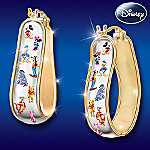 Ultimate Disney Reversible Earrings