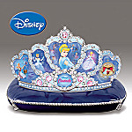 Collectible Disney Cinderella Princess Tiara