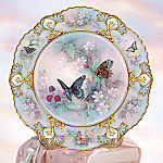 Enchanted Wings Collector Plate