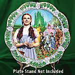 Wizard Of Oz Dorothy Collector Plate
