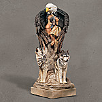 Collectible Romantic Figurine: Eternity