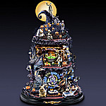 Tim Burton's The Nightmare Before Christmas Tabletop Sculpture