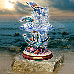 Reflections Of Paradise Dolphin Figurine