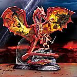 Conqueror's Spell Figurine