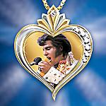 Forever Elvis Pendant