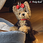 My Little Yorkie Perfect Companions(R) Plush Dog