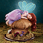 Lisa Jane Sweet Dreams Collectible Fairy Doll