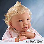 Your Picture Perfect Baby Collectible Lifelike Baby Doll So Truly Real(R)