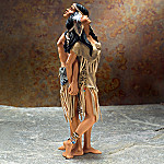 Lee Bogle Soul Mates Collectible Fantasy Figurine