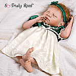 Karen Anatomically Correct Baby Doll: So Truly Real