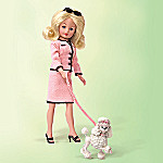 Madame Alexander Fashion Doll With Poodle: Poodle-Licious