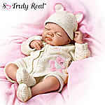 Baby Goldilocks Collectible Baby Doll With Free Outfit: So Truly Real