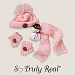 So Truly Real Baby Doll Accessories: Winter Accessories