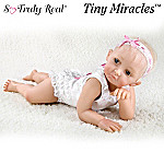 Tiny Miracles Felicity Needs A Friend Realistic Baby Doll: So Truly Real