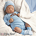 Waltraud Hanl Sweet Dreams, Baby Matthew So Truly Real Lifelike Baby Doll