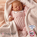 Linda Webb Welcome Home Baby Emily So Truly Real Lifelike Baby Doll