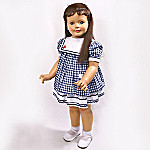Sailor Patti Playpal Collectible Vinyl Doll