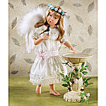 A Spirit Set Free Angel Doll