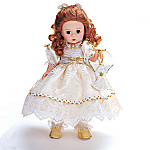 Madame Alexander My First Christmas With Lenox Doll