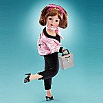 Madame Alexander School Dance With Elvis Hits Doll