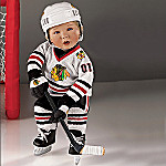 Dyna-Mite Future Blackhawk(R)! Doll