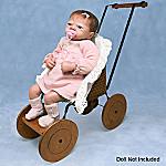 Doll Stroller Doll Accessory