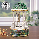 Thomas Kinkade Serenity Chimes Indoor Windchimes
