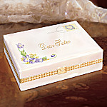 Dear Sister Gift Music Box