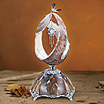 Spirits Of Love Native American Style Dreamcatcher Music Box