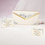 Lena Liu Wishes For My Granddaughter Porcelain Music Box Gift